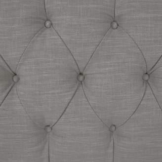Wayfair Custom Upholstery Bridget Upholstered Panel Headboard