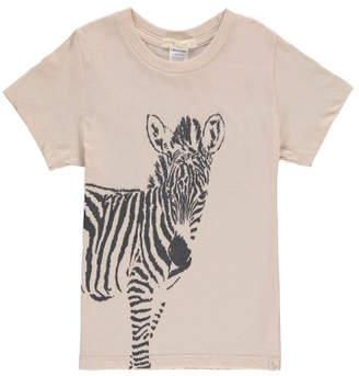 Atsuyo et Akiko Sale - Zebra T-Shirt