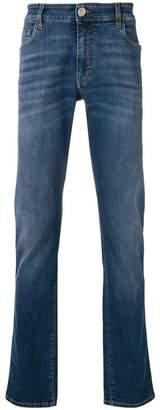 Billionaire slim-fit jeans