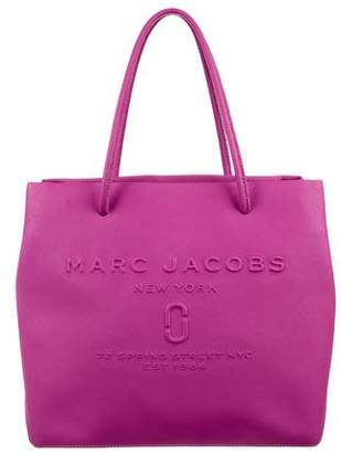 Marc Jacobs 2018 E/W Logo Shopper