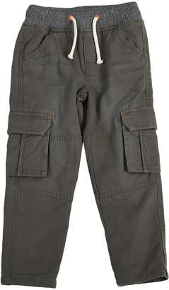 Egg Marshal Cotton Pants