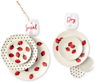 Kate Spade Strawberry Collection
