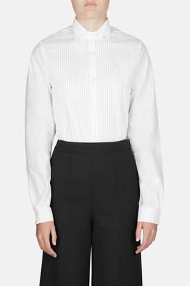J.W.Anderson Tuxedo Shirt - White