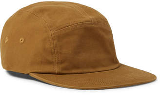 J.Crew Stretch-Cotton Canvas Baseball Cap