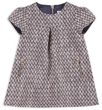 Tartine et Chocolat Girls' Tweed Dress - Baby