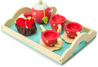 Le Toy Van Honeybake Strawberry Tea Set
