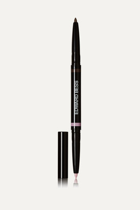 Edward Bess Fully Defined Brow Duo - Rich