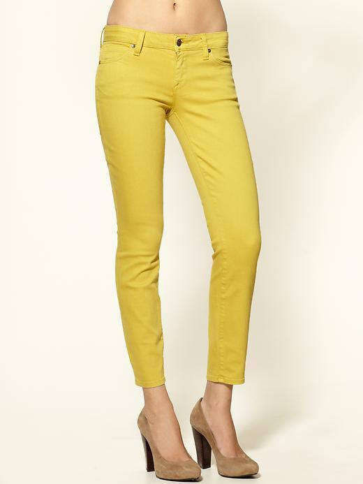 Vince Skinny Denim