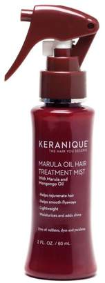 As Seen on TV Keranique Marula Hair Oil