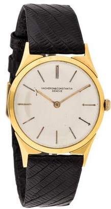Vacheron Constantin Vintage Watch