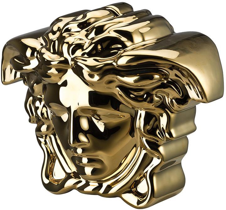 Break The Bank Money Box - Gold