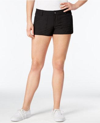 Roxy Juniors' Dolphin-Hem Board Shorts $39.50 thestylecure.com