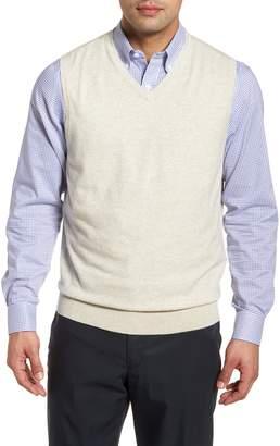 Cutter & Buck Lakemont Classic Fit Sweater Vest