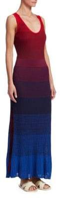Elizabeth and James Winona Ombre Maxi Dress