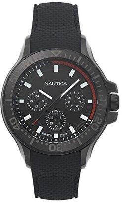 Nautica (ノーティカ) - Nautica Auckland Multi Black NAPAUC004