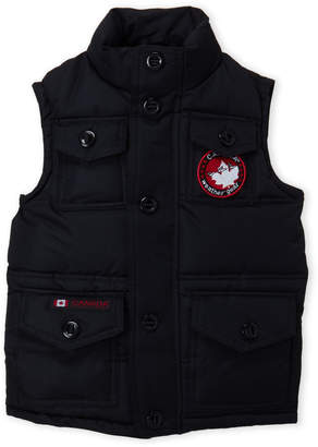 Canada Weather Gear (Boys 4-7) Quilted Puffer Vest