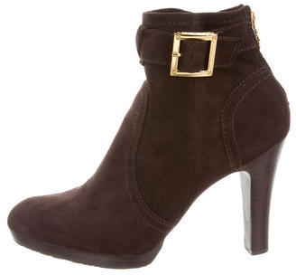 Tory BurchTory Burch Melrose Ankle Boots