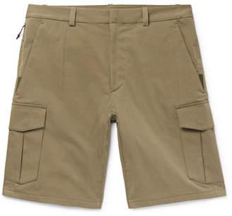 Rag & Bone Jay Cotton-Blend Cargo Shorts