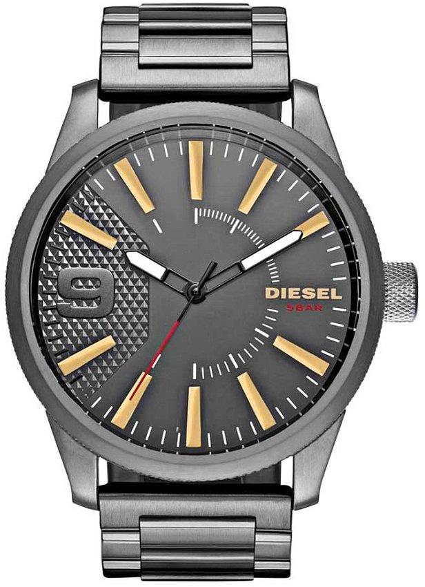 DieselDiesel Rasp Watch