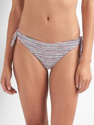 Gap Side-Tie Bikini Bottom