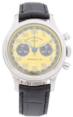 Franck Muller Endurance 24 Watch