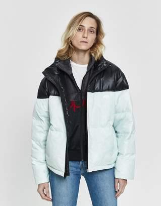 49c0807702e19 Alexander Wang Adidas X Disjoin Puffer Jacket