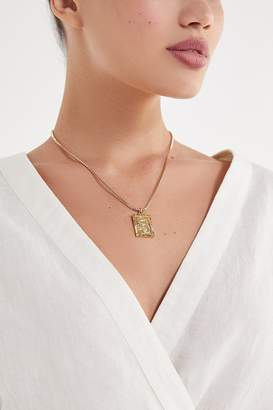 Frasier Sterling Lucky Dragon Necklace