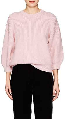 3.1 Phillip Lim Women's Rib-Knit Wool-Blend Sweater
