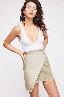 One Teaspoon Oneteaspoon OneTeaspoon Wild Thing Skirt