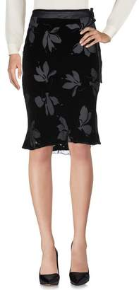 Blumarine 3/4 length skirt