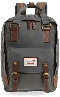 DOUGHNUT Macaroon Water Resistant Backpack