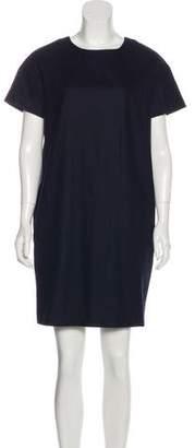 Proenza Schouler Wool & Cashmere-Blend Dress