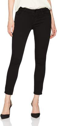 DL1961 Women's Florence Instasculpt Cropped Skinny Jeans