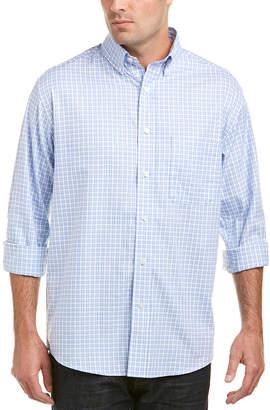 Bills Khakis Standard Issue Ashville Woven Shirt