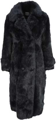 Urban Code Urbancode Coat Fur