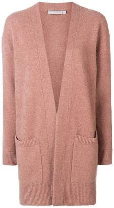 Vince mid-length cardigan