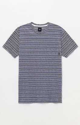 Vans Whittier Striped Pocket T-Shirt