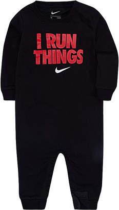 Nike Baby Boy Ecom Sets Fall 2-pc. Bodysuit Set-Toddler Boys