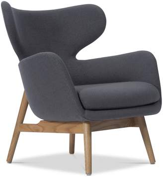Apt2B Luther Arm Chair STORM GRAY