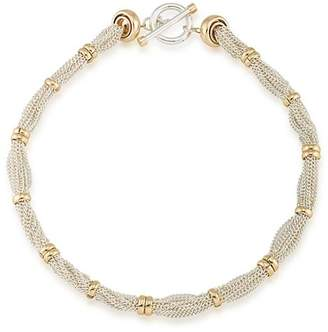 "Ralph Lauren Collar Chain Necklace, 18"""