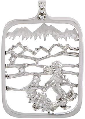 Diamond Select Cuts 14K 0.30 Ct. Tw. Diamond Pendant