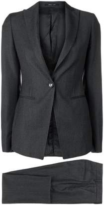 Tagliatore slim-fit trouser suit