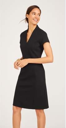 J.Mclaughlin Ivana Cap Sleeve Dress