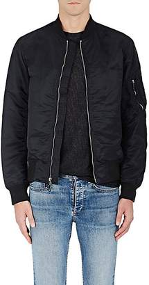 Rag & Bone Men's Manston Insulated Bomber Jacket - Black