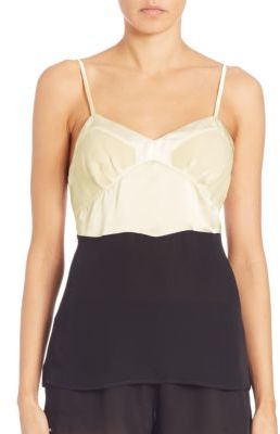 Araks Araks William Silk Camisole