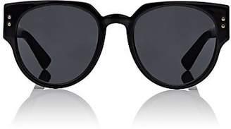 "Christian Dior Women's ""LadyDiorStuds3"" Sunglasses - Black"