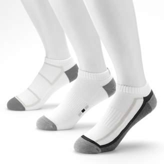 Tek Gear Men's 3-pk. Performance Low-Cut Socks