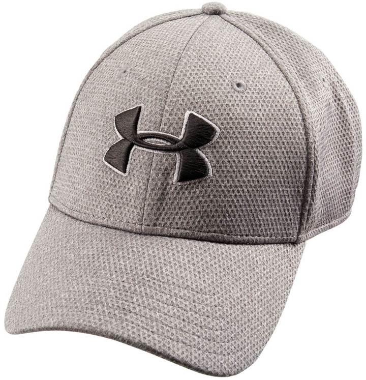 Under Armour Men's Heather Blitzing Hat 8160247