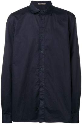 Bottega Veneta classic long sleeve shirt