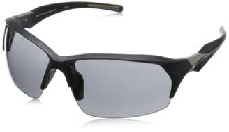 Greg Norman G4002 Sport Semi Rimless High Contrast Lens Sunglasses